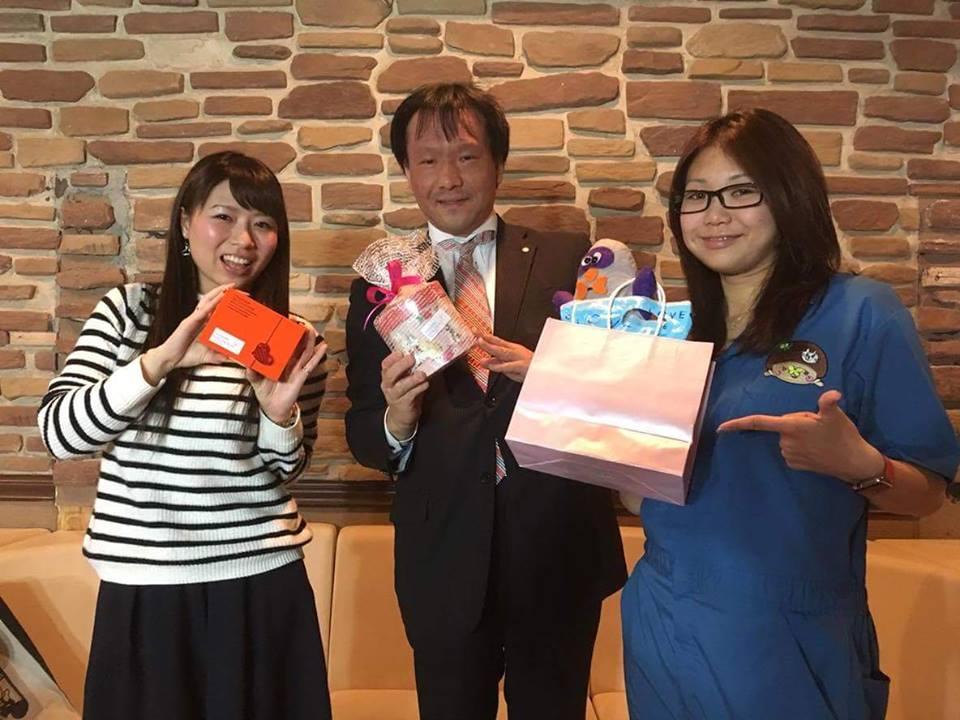 [ 2016/3/16 ]♡ちゃんみよTV #910♡ゲスト 堀越智也さん