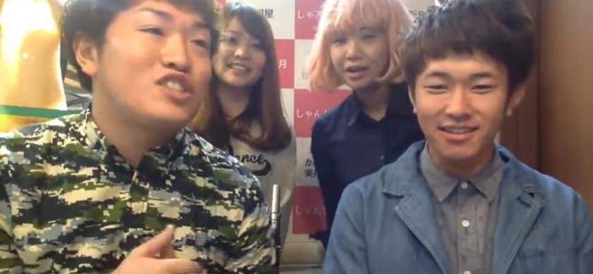 [ 2014/10/21 ]♡ちゃんみよTV #577♡ゲスト キングビスケットさん