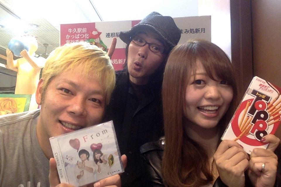 [ 2014/11/11 ]♡ちゃんみよTV #591♡ゲスト お休み