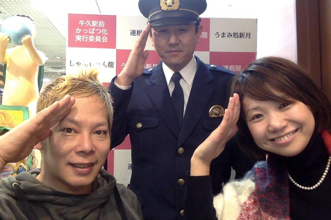 [ 2015/1/8 ]♡ちゃんみよTV #623♡ゲスト >久保田課長