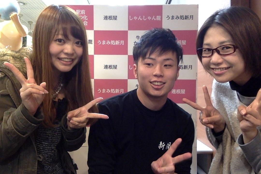 [ 2015/1/20 ]♡ちゃんみよTV #630♡ゲスト 篠木一治くん