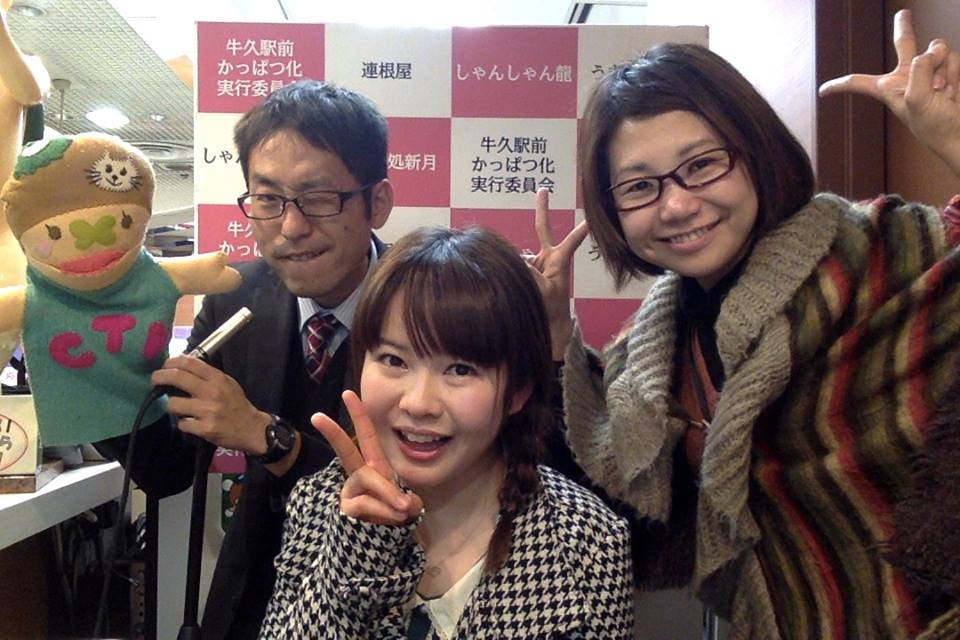 [ 2015/1/21 ]♡ちゃんみよTV #631♡ゲスト 山田麻理子さん