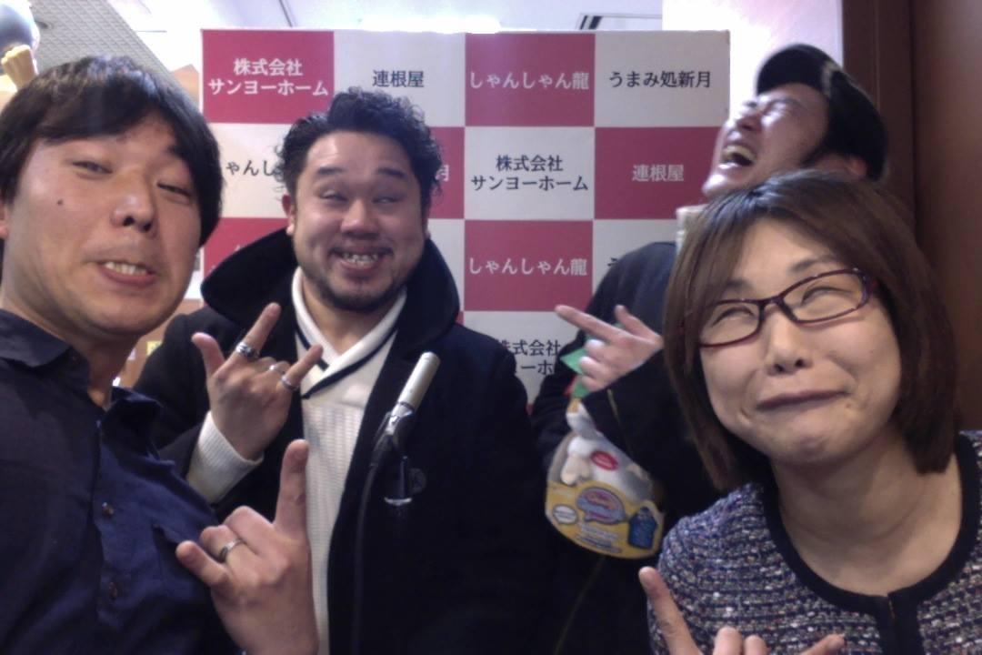 [ 2015/2/2 ]♡ちゃんみよTV #639♡ゲスト 芋 ミソ カッパ