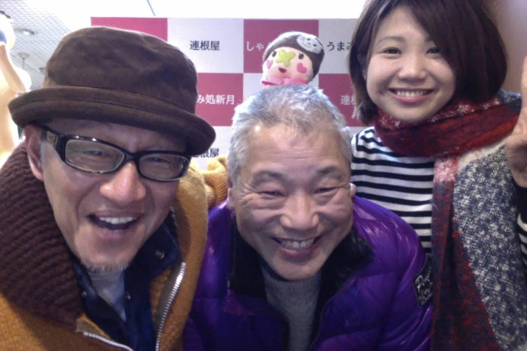 [ 2015/2/20 ]♡ちゃんみよTV #652♡ゲスト 齋田文一さん