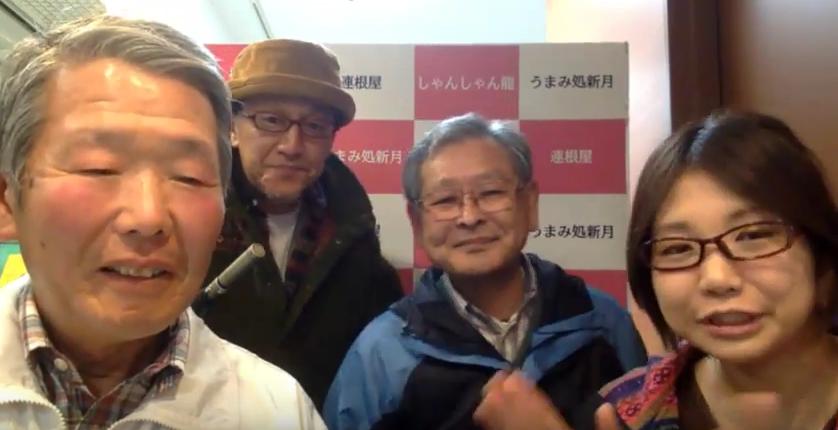 [ 2015/3/20 ]♡ちゃんみよTV #672♡ゲスト 大西さん&岡田さん