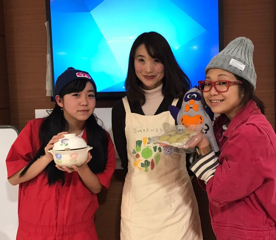 [ 2017/1/16 ]♡ちゃんみよTV #1110♡ゲストピッピまま