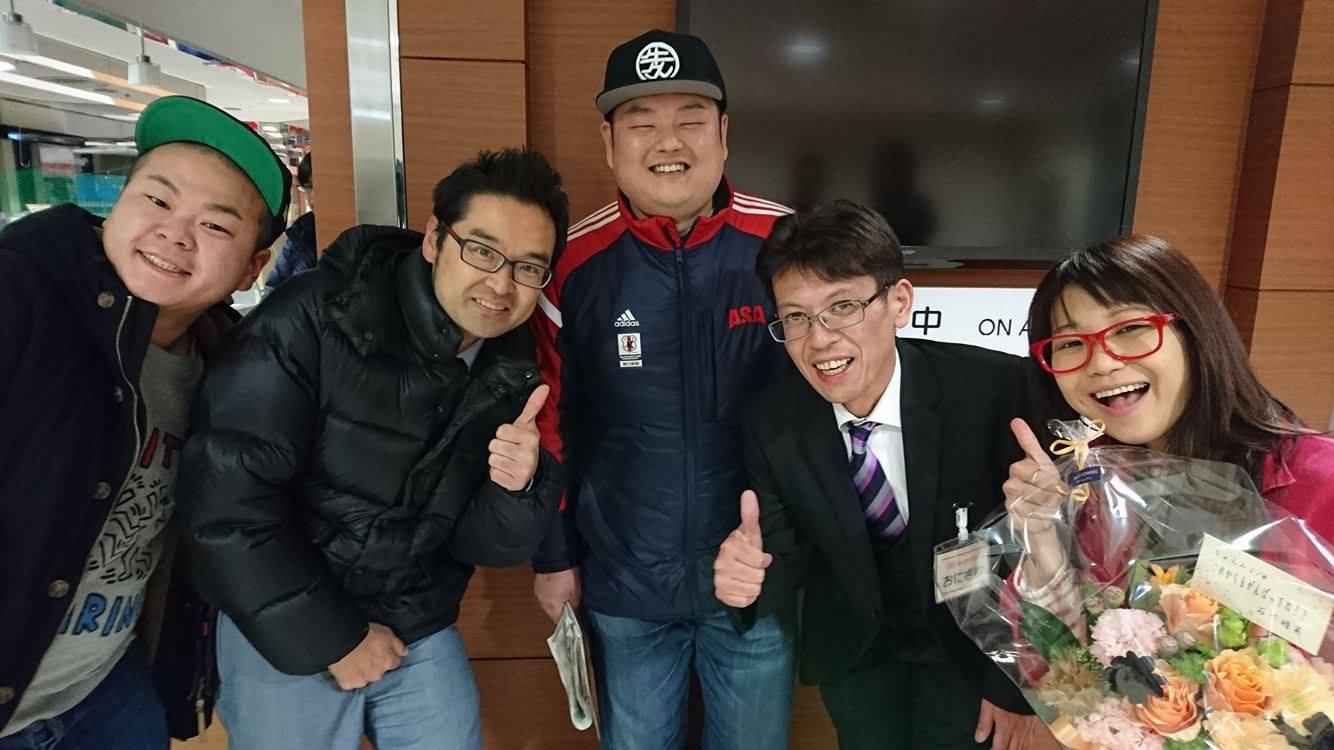 [ 2017/2/1 ]♡ちゃんみよTV #1122♡ゲスト ひょーまにーやん