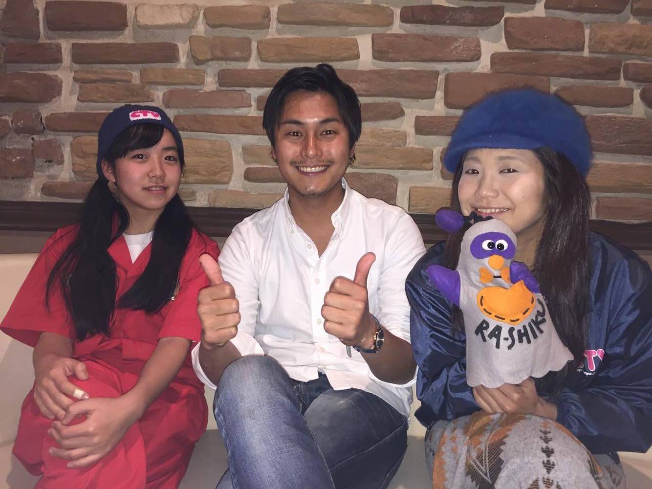 [ 2017/2/6 ]♡ちゃんみよTV #1125♡ゲスト ぐんぐん