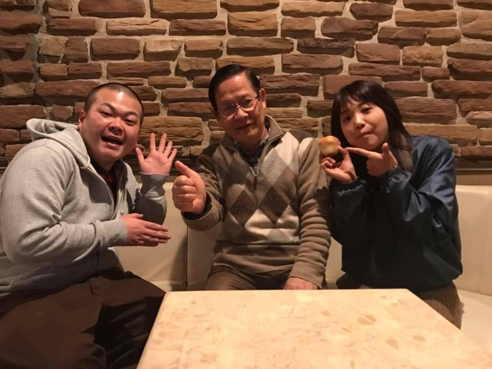[ 2017/2/8 ]♡ちゃんみよTV #1127♡ゲスト たぬきさん
