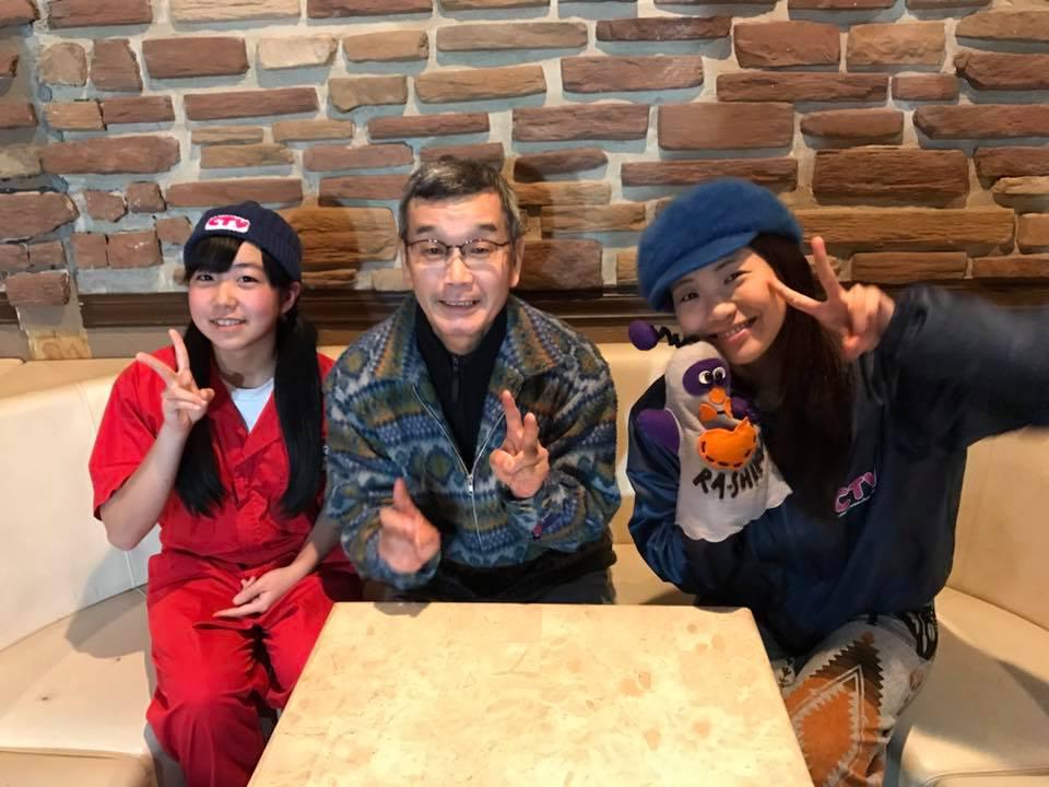 [ 2017/2/13 ]♡ちゃんみよTV #1130♡ゲスト 南ちゃん