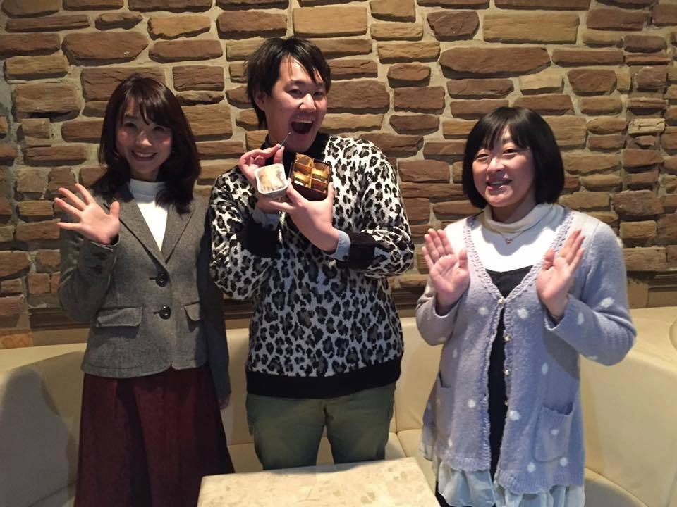 [ 2017/2/14 ]♡ちゃんみよTV #1131♡ゲスト ピッピまま