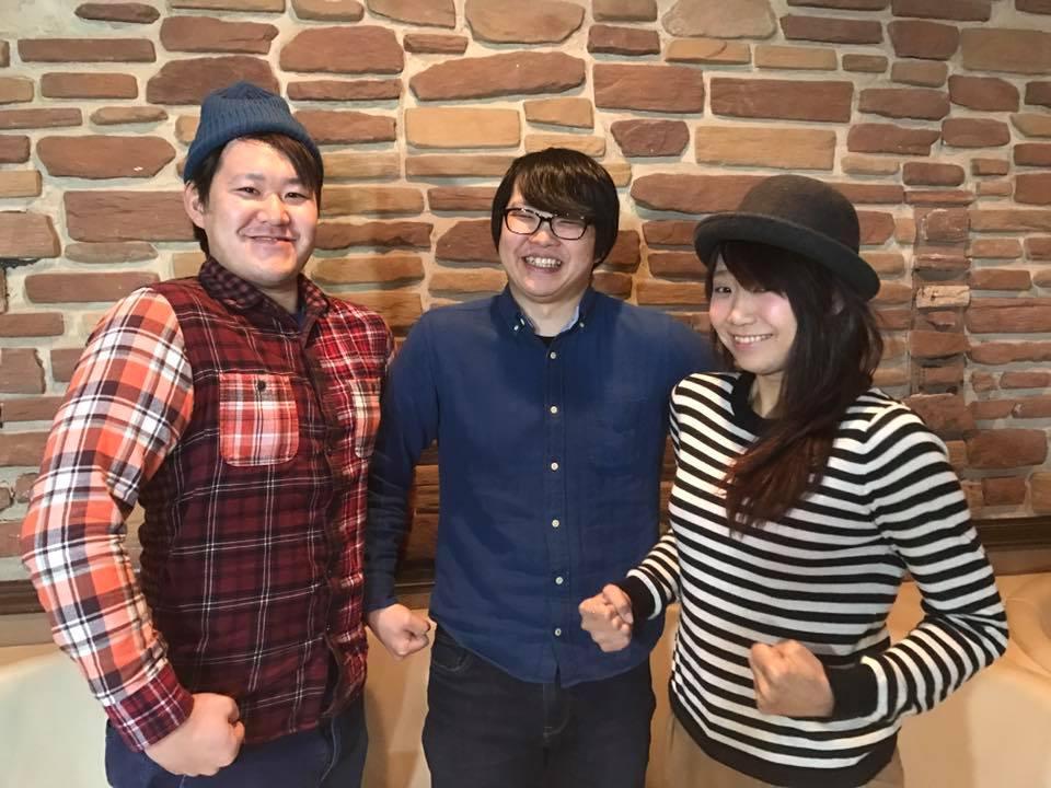[ 2017/2/21 ]♡ちゃんみよTV #1136♡ゲスト たかぴー