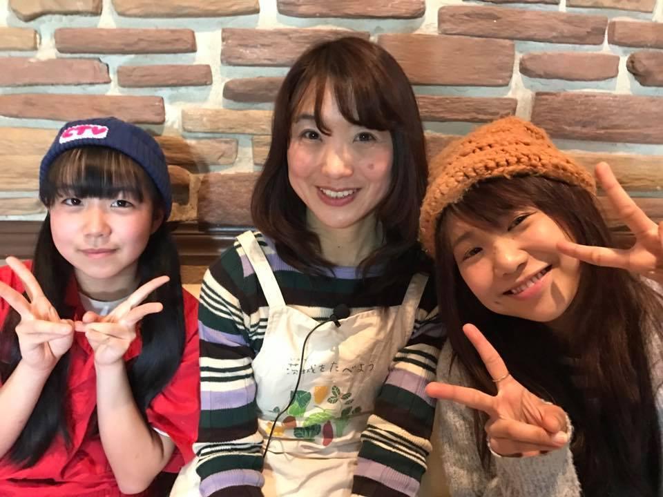 [ 2017/2/20 ]♡ちゃんみよTV #1135♡ゲスト ピッピまま