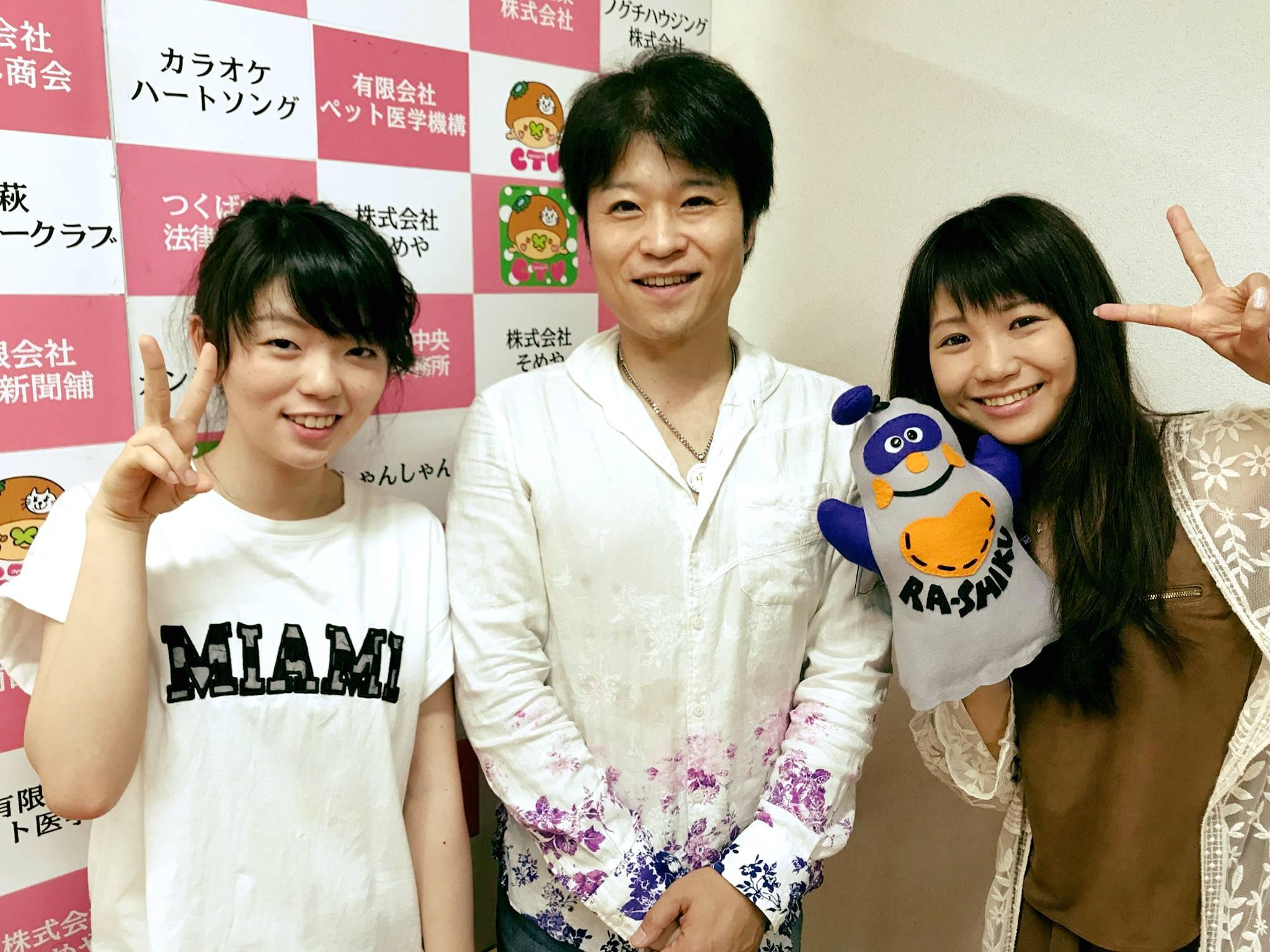 [2017/6/1] ♡夕暮れモーモー #36♡ゲスト RYUさん