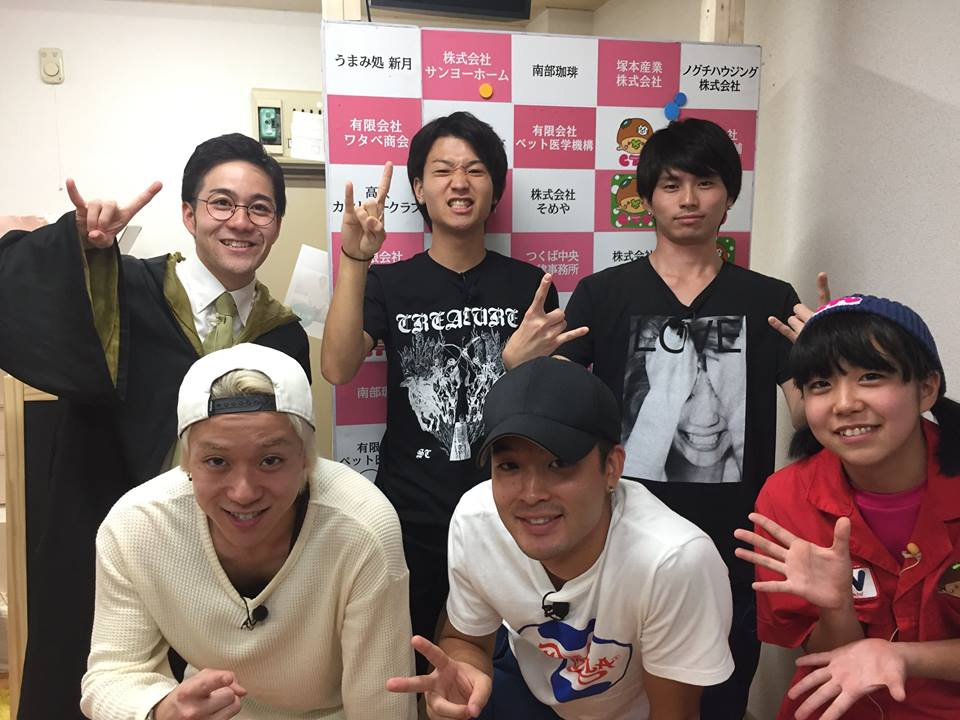 [2017/9/4] ♡夕暮れモーモー #101♡