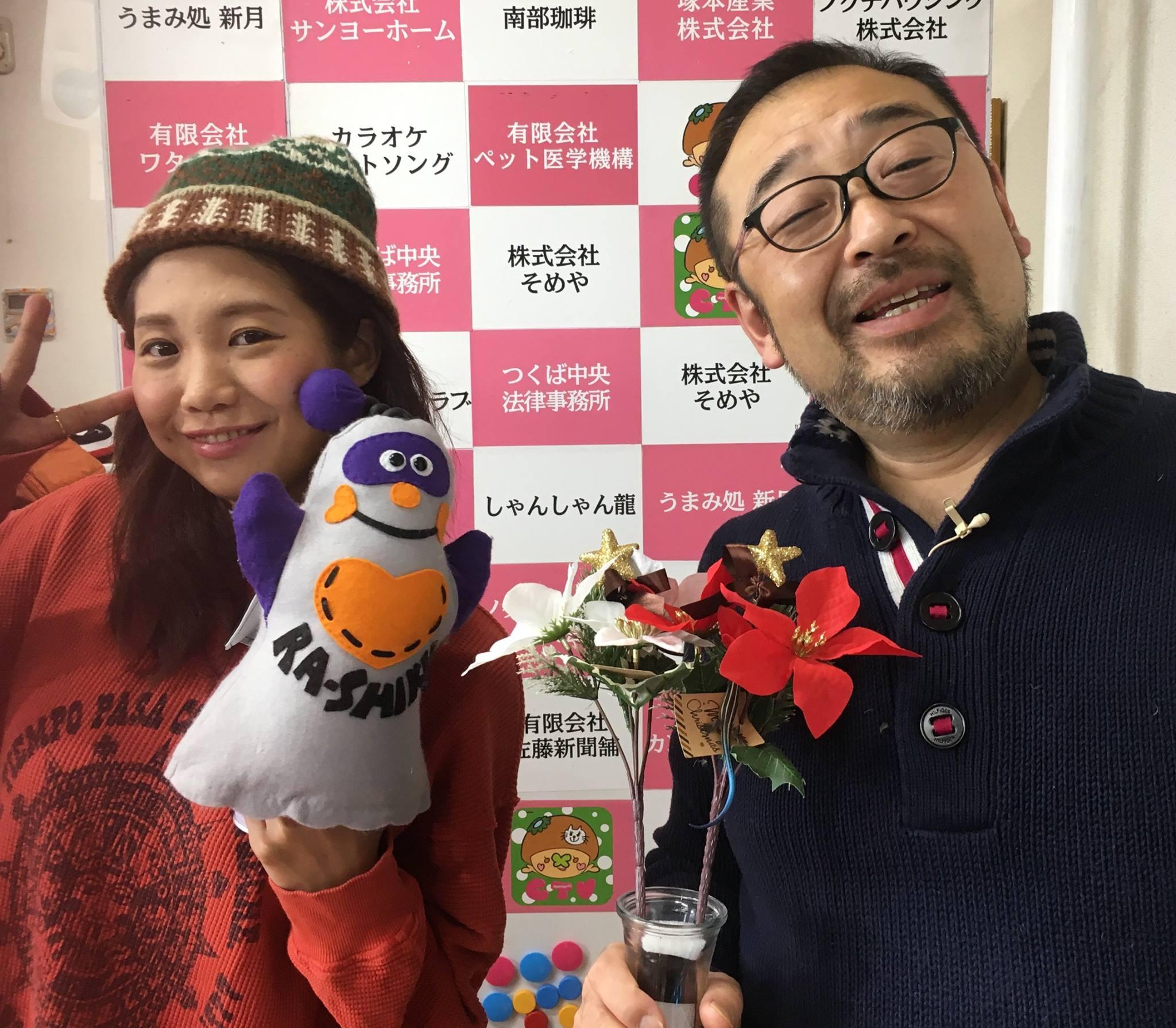 [2017/12/1]♡夕暮れモーモー #161♡
